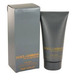 The One Gentlemen After Shave Balm By Dolce & Gabbana For Men