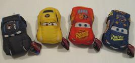 Disney-Pixar Cars 3 Talking Plush Crash Toys - $11.25