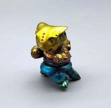 Max Toy Custom Rainbow Metallic Mini Mecha Nekoron image 2