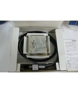 Omron D5M-5BB Linear Sensor Amplifier New - $470.25
