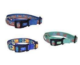 Fashion Ribbon Collar for Dog - Highest Quality Shoe grade eyelet 2 Szes... - $15.67+