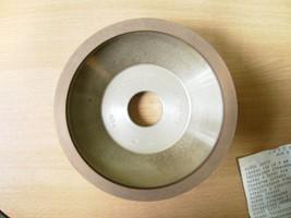 Diamond grinding wheel, Diamant schleif scheibe 12A245 150 10 3 40 32, 1... - $39.60