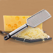 flowerherd Stainless Steel Nutmeg Cheese Chocolate Citrus - $17.95