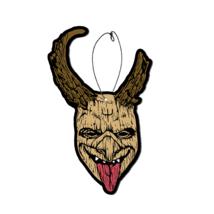 Trick or Treat Krampus Dark Elf Stekkjarstaur Sheep Air Fear Freshener B... - $8.38