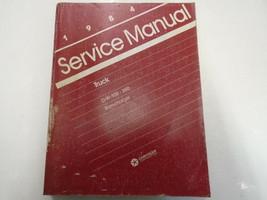 1984 dodge ramcharger DW 150 250 350 service shop repair manual oem book - $53.21