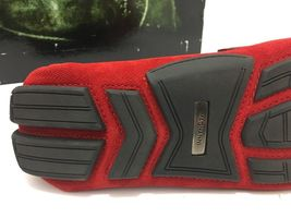 Magnanni Rafu 17987 Red Men's Loafer Size 41 US 8 M image 9