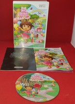 Dora's Big Birthday Adventure (Nintendo Wii) - $9.89