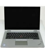 Lenovo ThinkPad X380 Yoga Intel Quad Core i5-8350U 256GB SSD 8GB DDR4 FH... - $777.88