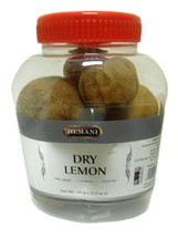 Hemani Dry Lemon Jar Net Weight: 6.5G 2.2oz - $7.99
