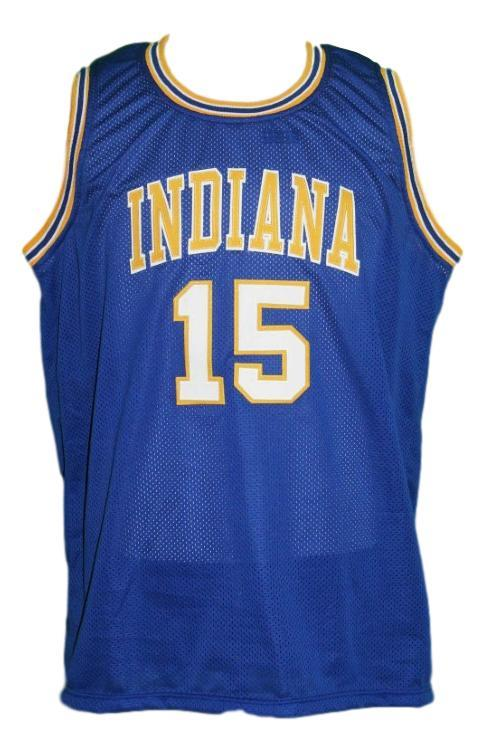 Jerry harkness  15 indiana basketball jersey blue   1