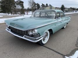 1959 Buick Le Sabre Sedan Sale In Ann arbor, Michigan 48103 image 6