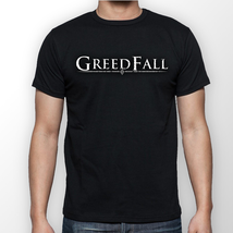 GreedFall T-Shirt --All Sizes-- - $15.00+