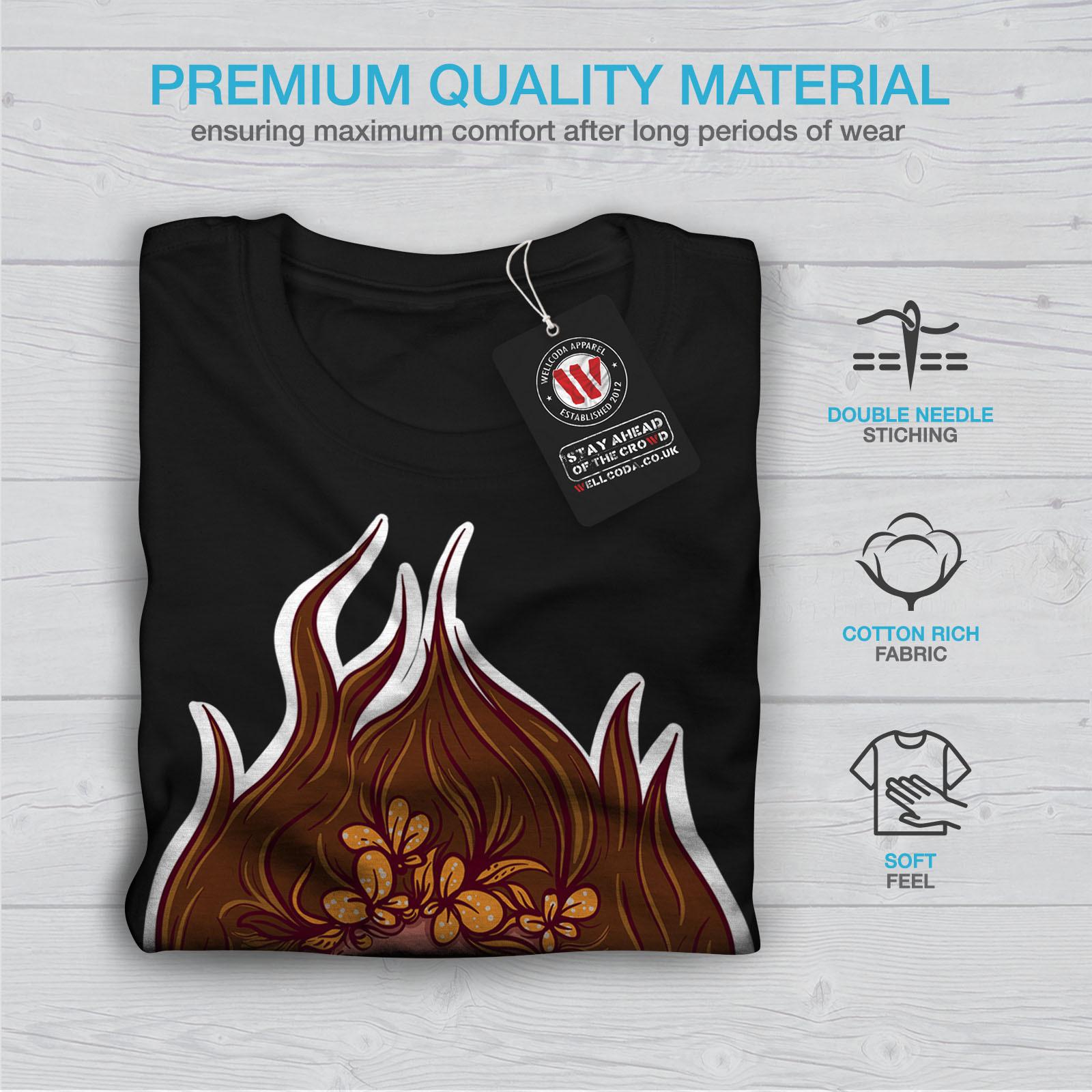 Virgo Shirt Zodiac Sign Women T-shirt image 5