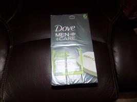 Dove Men+Care Body - Face Bars, Extra Fresh, 4.25 oz bars, 6 ea NEW HTF - $22.88