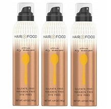 (3) Sulfate Free Dry Shampoo, Dye Free Nourishing Treatment, Citrus, Hai... - $25.23
