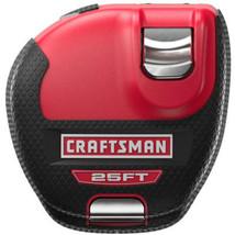 Craftsman Sidewinder 25 Foot Tape Measure - $18.41