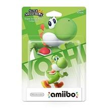 Yoshi No.3 amiibo (for Nintendo Wii U/3DS)  - $106.00