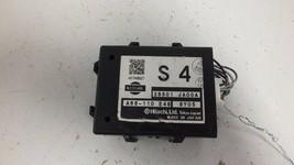 07 08 09 10 11 12 Nissan Altima Power Steering Control Module 28501 JA00A #1233 - $12.47