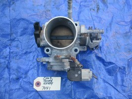 03-04 Honda Accord K24A4 throttle body assembly engine motor OEM K24 7881 - $99.99