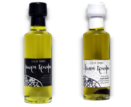 High Quality Extra Virgin Olive Oil with Black & White Truffle 2 x 100ml - $59.90