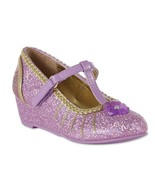 NEW NWT Girls Disney Tangled the Series Shoes Size 12 13 1 or 3 Rapunzel - $22.99+