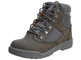 Timberland 6in L/f Field Boot Little Kids Style : Tb0a13ey - $56.00