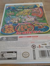 Nintendo Wii Six Flags Fun Park image 2
