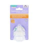 NaturalWave Nipples Fast Flow 2 Fast Flow Nipples - $10.00