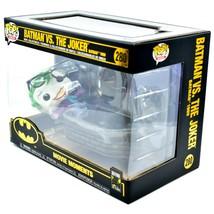 Funko Pop! Heroes Batman vs The Joker 1989 80th Anniversary Movie Moment #280 image 2