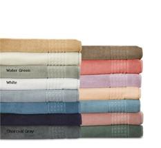 Ralph Lauren Pierce Bath Towel  56 in x 30 in - $12.95