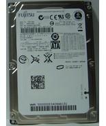 "Fujitsu MHW2120BH 120GB SATA 2.5"" Drive Tested Free USA Ship Our Drives ... - $13.95"