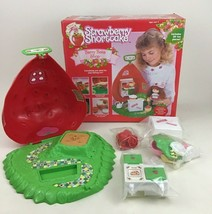 Strawberry Shortcake Berry Bake Shop Vintage 1992 New with Sealed Access... - $133.60
