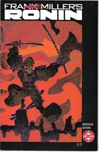 Frank Miller's Ronin Comic Book #1 DC Comics 1983 VERY FINE- NEW UNREAD - $7.14