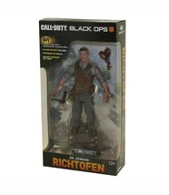 McFarlane Toys Action Figure - Call of Duty S1 - DR. RICHTOFEN (Black Op... - $20.70