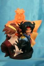 Bandai Mobile Fighter G Gundam Figure Imagination P4 Domon Kasshu Rain M... - $49.99