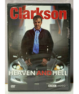 Clarkson: Heaven and Hell (DVD, 2007) BBC Video Jeremy - $5.99
