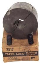 NIB DODGE 2517 TAPER-LOCK BUSHING 1-1/16