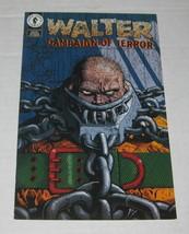 Walter: Campaign Of Terror (1995) #1 Ashcan Edition Dark Horse Comics VF/NM - $8.99
