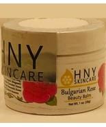 HNY Skincare, Bulgarian Rose Beauty Balm, 1OZ - $20.31