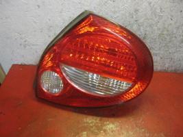01 00 nissan maxima oem passenger side right brake tail light assembly - $14.84