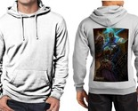Ares Official Smite 2015 World Champion Skin Classic Hoodie Men White