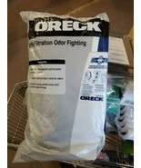 Oreck Hepa Odor Fighting Vacuum Cleaner Bags For Oreck Magnesium LWPK60 ... - $19.01