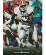 1995 Upper Deck Electric Silver #219 Antonio Langham  - $0.50