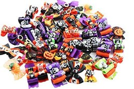 PET SHOW Halloween Pet Costume Dog Hair Bows with Rubber Bands Cat Puppy... - $18.04