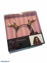 Leg Avenue Adult Fawn Horn Headband Brown One Size Model A2768 - $14.67