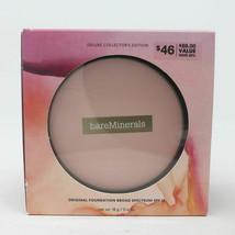 Bareminerals Original Foundation Broad Spf 15 Deluxe Collector Edition F... - $28.50