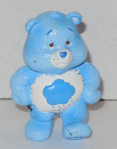 "2003 Care Bears Grumpy Bear 3"" Figure - $5.00"