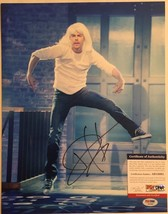 Derek Hough Autographed Dancing  with the Stars 11x14 Photo PSA/DNA COA - $29.02