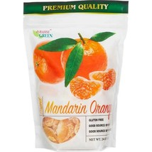 Paradise Green Premium Quality Mandrin Orange Gluten Free 24 Oz - $19.75