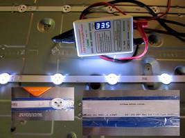 Vizio E550i-A0 LED Backlight Strip -[L2] V13 DRT Rev 0.0 1 L2-Type 6916L-1433A - $13.00